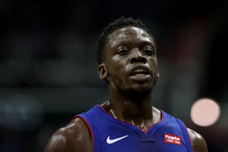 Reggie Jackson out 6-8 weeks with ankle injury
