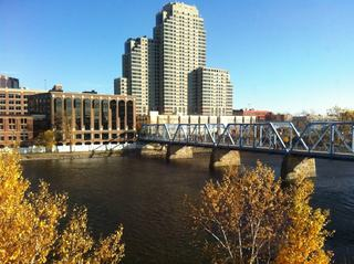 Grand Rapids not on list for Amazon's 2nd HQ
