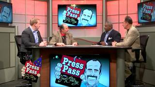 Press Pass All Stars: 12/31/17