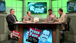 Press Pass All Stars: 01/8/18