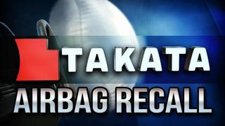 14 automakers list more models in Takata recall