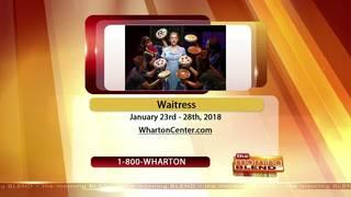 Wharton Center - 1/11/18
