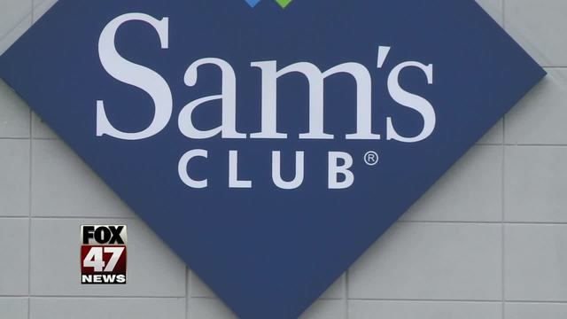 South Lansing Sam's Club is suddenly closed as company shutters stores nationwide