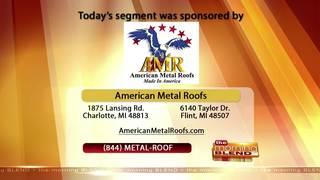 American Metal Roofs - 1/12/18