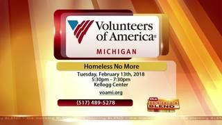Volunteers of America - 1/12/18