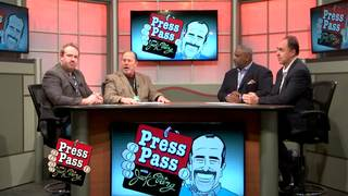 Press Pass All Stars: 01/14/18