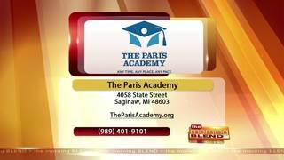 The Paris Academy  - 1/16/18