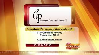 Crenshaw Peterson & Associates PC - 01/16/2018