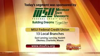 MSU Federal Credit Union - 1/15/18