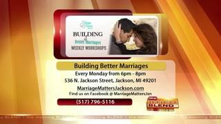 Marriage Matters JACKSON - 1/16/18