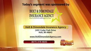Holt & Dimondale Insurance Agency - 1/15/18