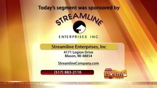Streamline Enterprises Inc. - 1/17/18