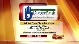 Mid-Michigan Diaper Bank - 1/18/18