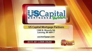US Capital Mortgage - 1/18/18