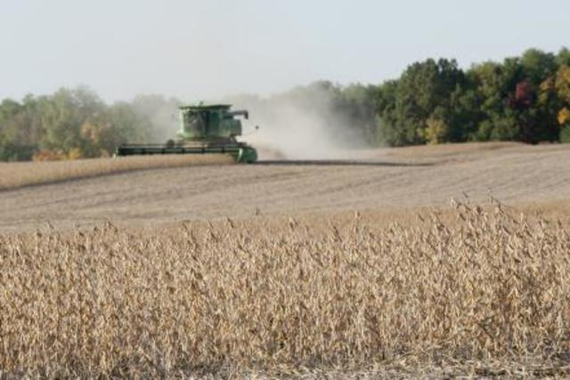 $2.5M grant helps agricultural consumption