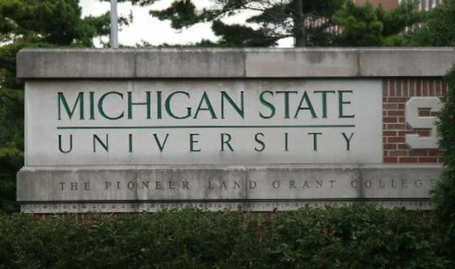 Michigan State names interim athletic director