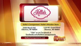 Kellie's Consignment - 2/20/18