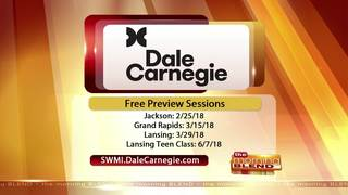Dale Carnegie - 2/20/18
