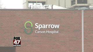Sparrow Quiet on Carson City Probe