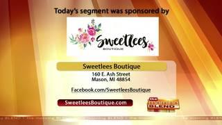Sweetlees Boutique - 2/21/18