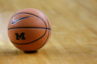 Flaherty, Johnson lead Michigan over Maryland
