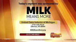 United Dairy - 2/22/18