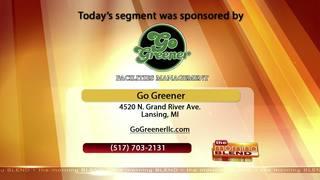 Go Greener - 2/22/18