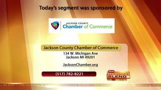 Jackson Chamber of Commerce - 2/23/18