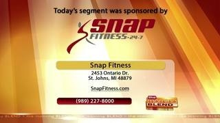 Snap Fitness - 2/23/18