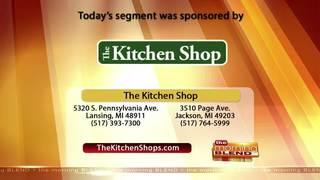 The Kitchen Shop - 2/23/18