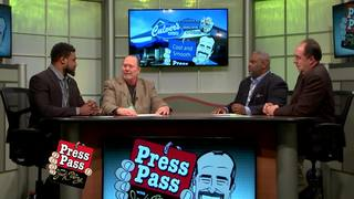 Press Pass All Stars: 02/25/2018