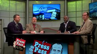 Press Pass All Stars: 3/5/18