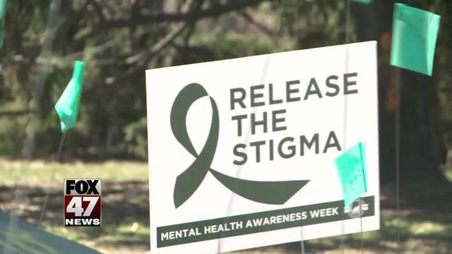 Events Planned At MSU To Recognize Mental Health Awareness Week