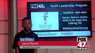 Around Town Kids 3/23/18: Youth Leadership