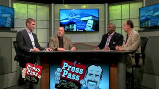 Press Pass All Stars: 03/25/18