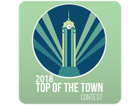 2018 Top of the Town