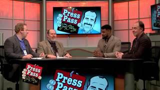 Press Pass All Stars: 04/01/18