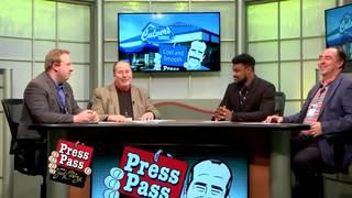 Press Pass All Stars: 04/15/18