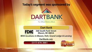 Dart Bank/Best Sellers Bookstore - 4/18/18