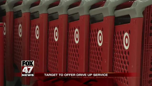 Target adds same-day delivery option at checkout