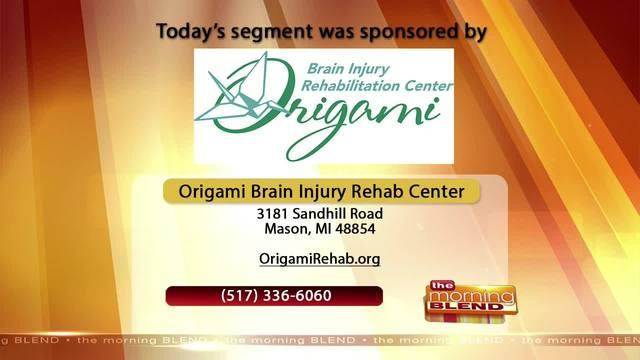 Origami Brain Injury Rehab Center 51418 Fox 47 News Wsym