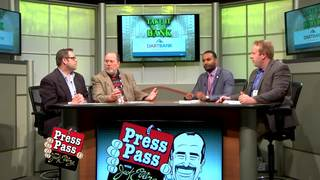 Press Pass All Stars: 05/13/18