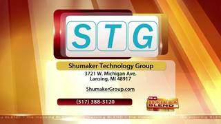 Dart Bank/Shumaker Technology Group- 5/15/18