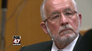 Complaint filed against former MSU dean