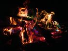DNR warns of fire danger