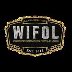 Williamston International Festival of Lagers