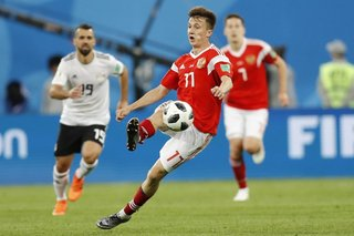 Russian players could become hot transfer target