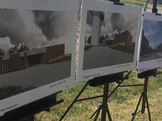MSU breaks ground for new water treatment plant