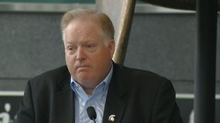 Engler defends internal hire for A.D.