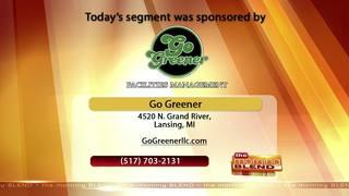 Go Greener - 7/18/18